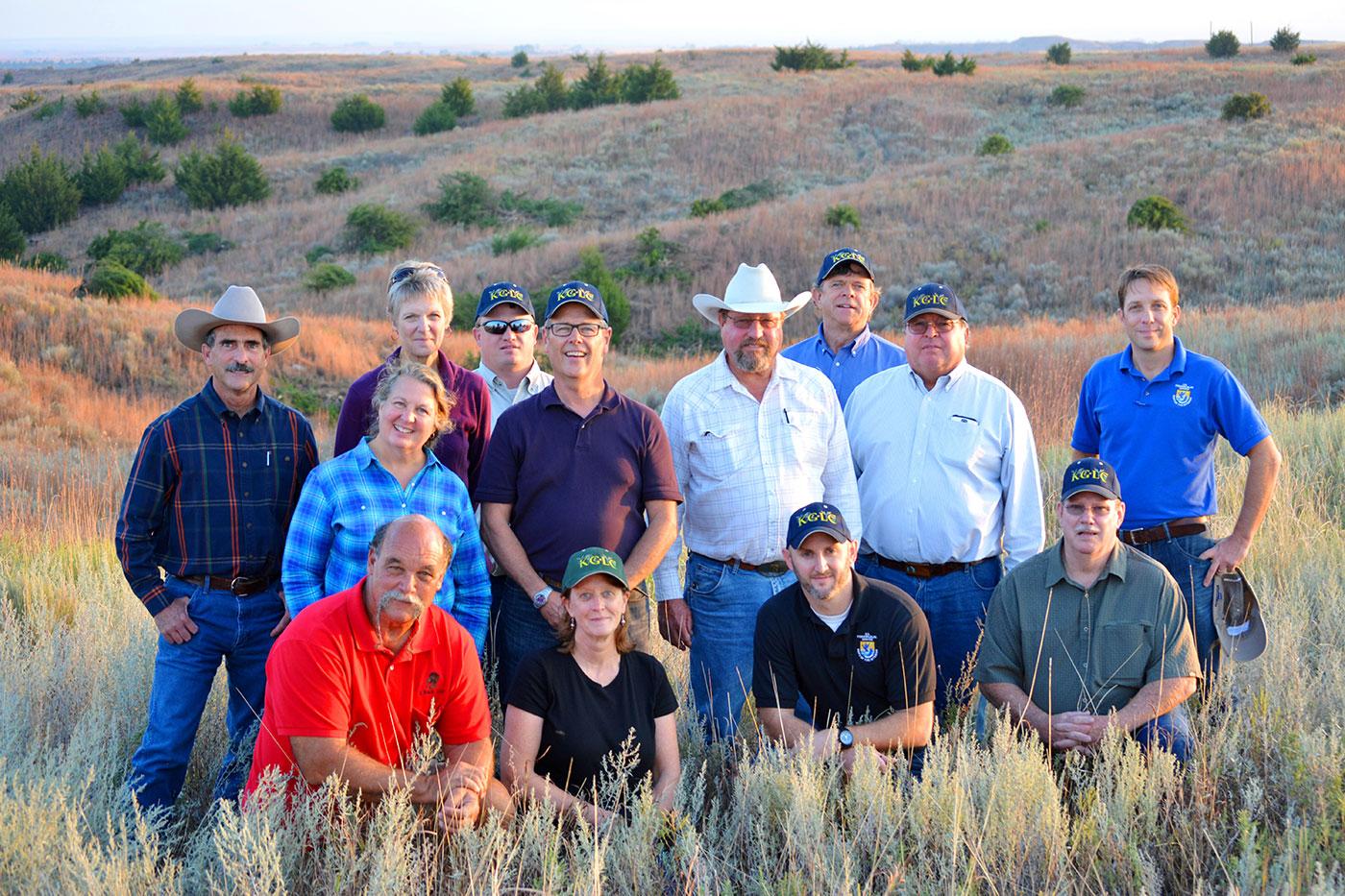Burnette Ranch - Tour